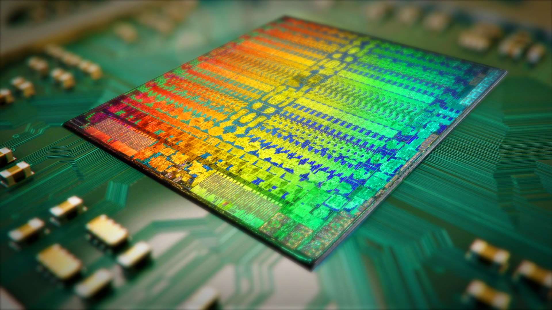 Advanced Micro Devices, Inc (NASDAQ: AMD) Shares Drop 8% With Sharp Increase In Traded Volume