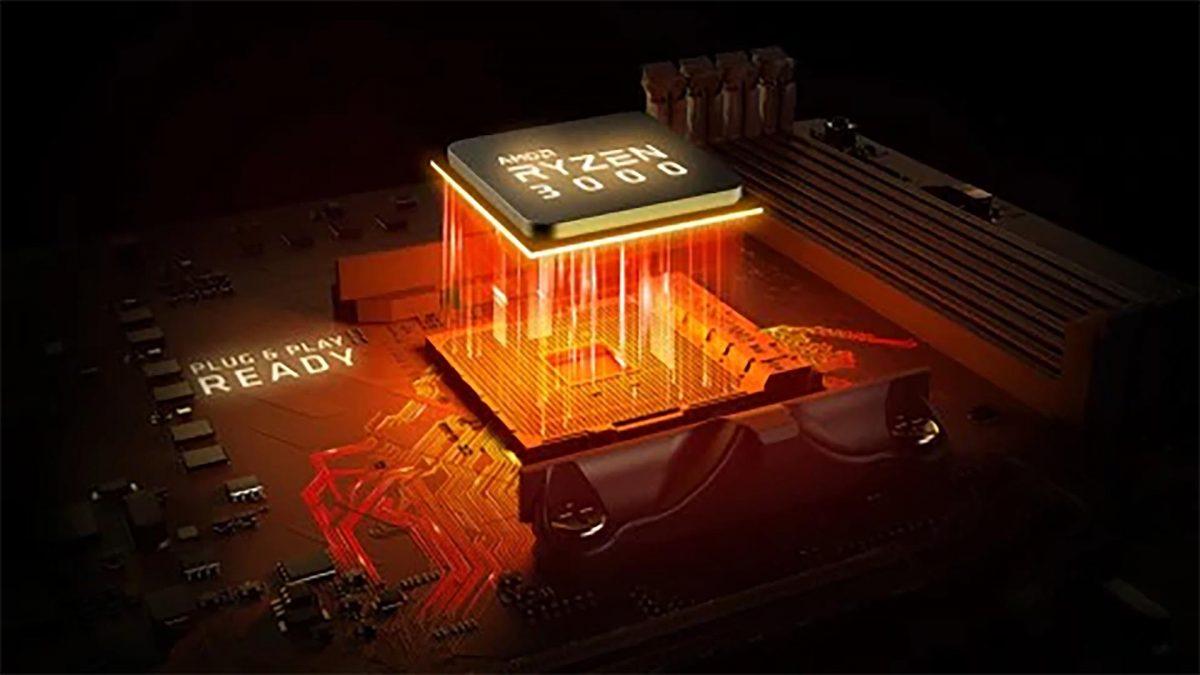 16-core AMD Ryzen 9 3950X launching September for $749
