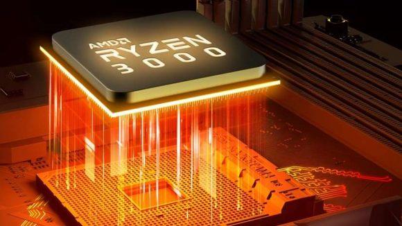 AMD Ryzen 3000 CPU and socket