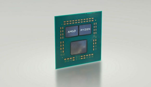 AMD Ryzen 3000 CPU