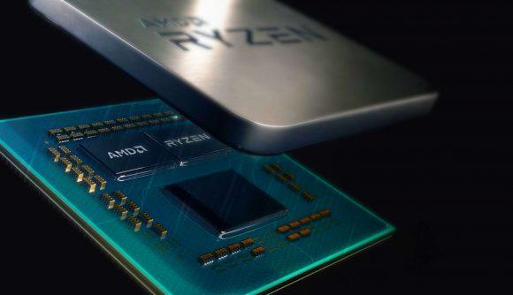 Amd Roadmap Suggests Zen 4 Cpus Will Require New Processor Socket In 2021 Pcgamesn