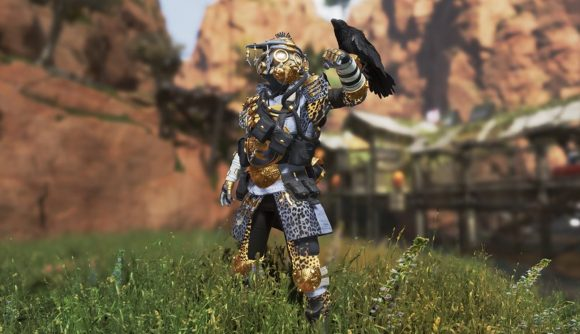 'Apex Legends' will keep players busy with daily and weekly challenges