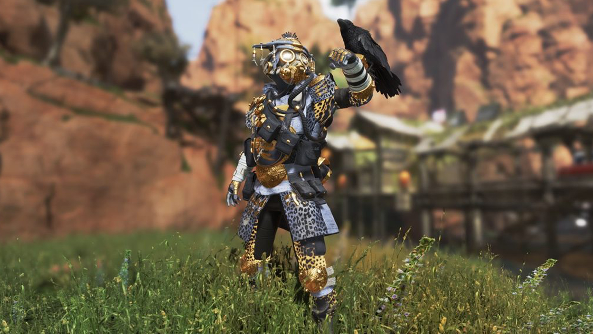 "Apex Legends is getting one of its ""most fan-requested features"" next"