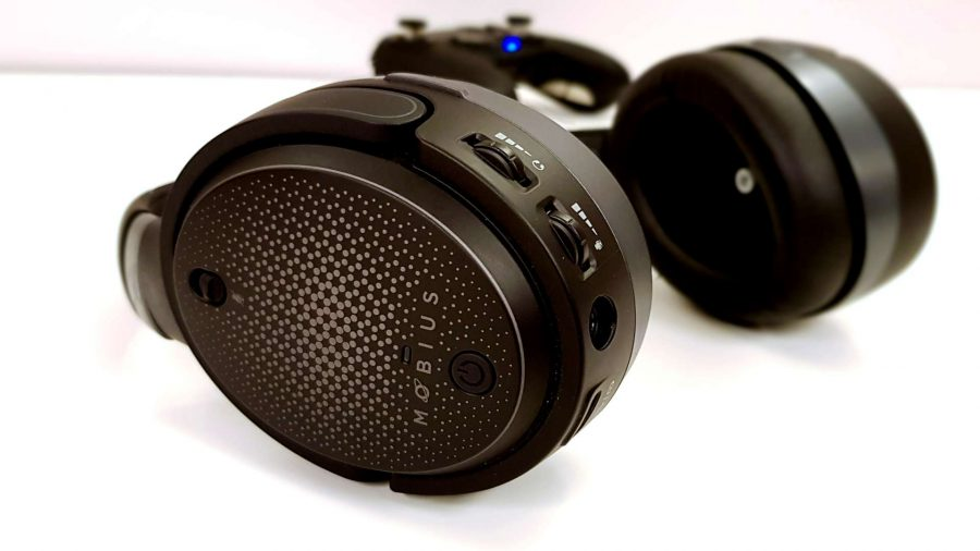 2b7b2efb4dd Audeze Mobius gaming headset review: an audiophile experience with a heap  of gimmicks