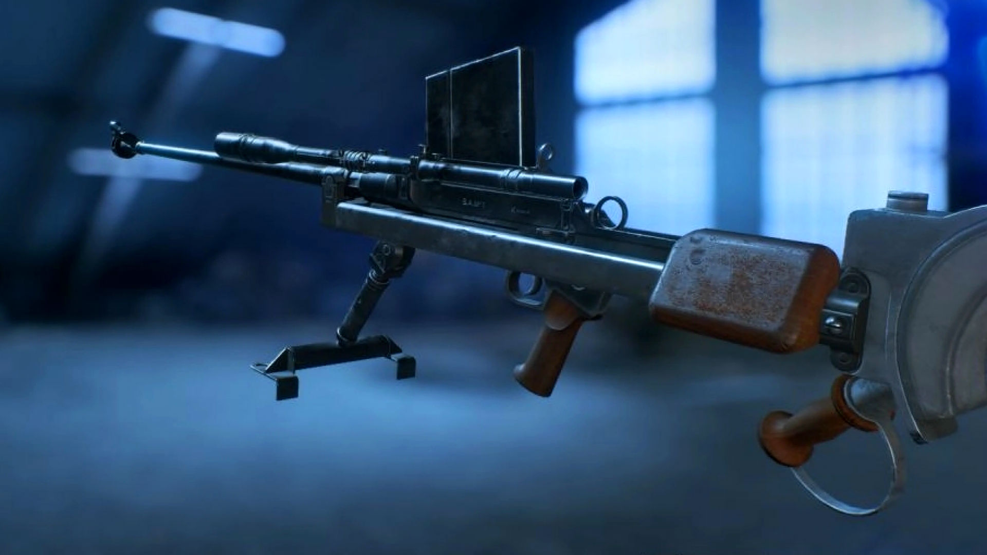 Battlefield 5 Boys AT Rifle: how one can get the anti-material rifle