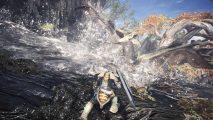best-dinosaur-games-header-monster-hunter-world