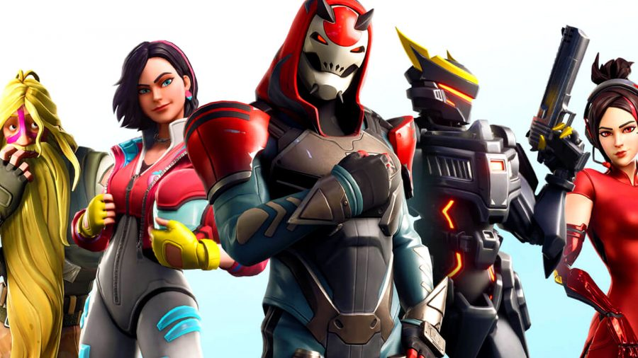 Best Fortnite Skins Ranked The Finest From The Fortnite Item Shop