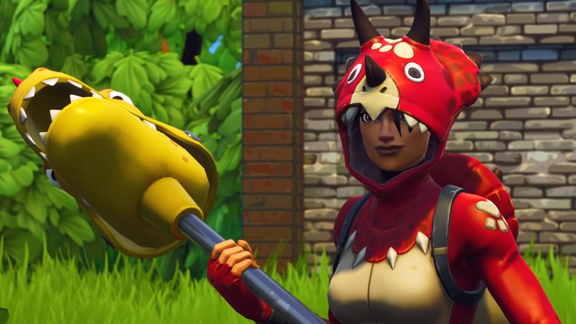 Best Fortnite Skins Ranked The Finest From The Fortnite Item Shop Pcgamesn