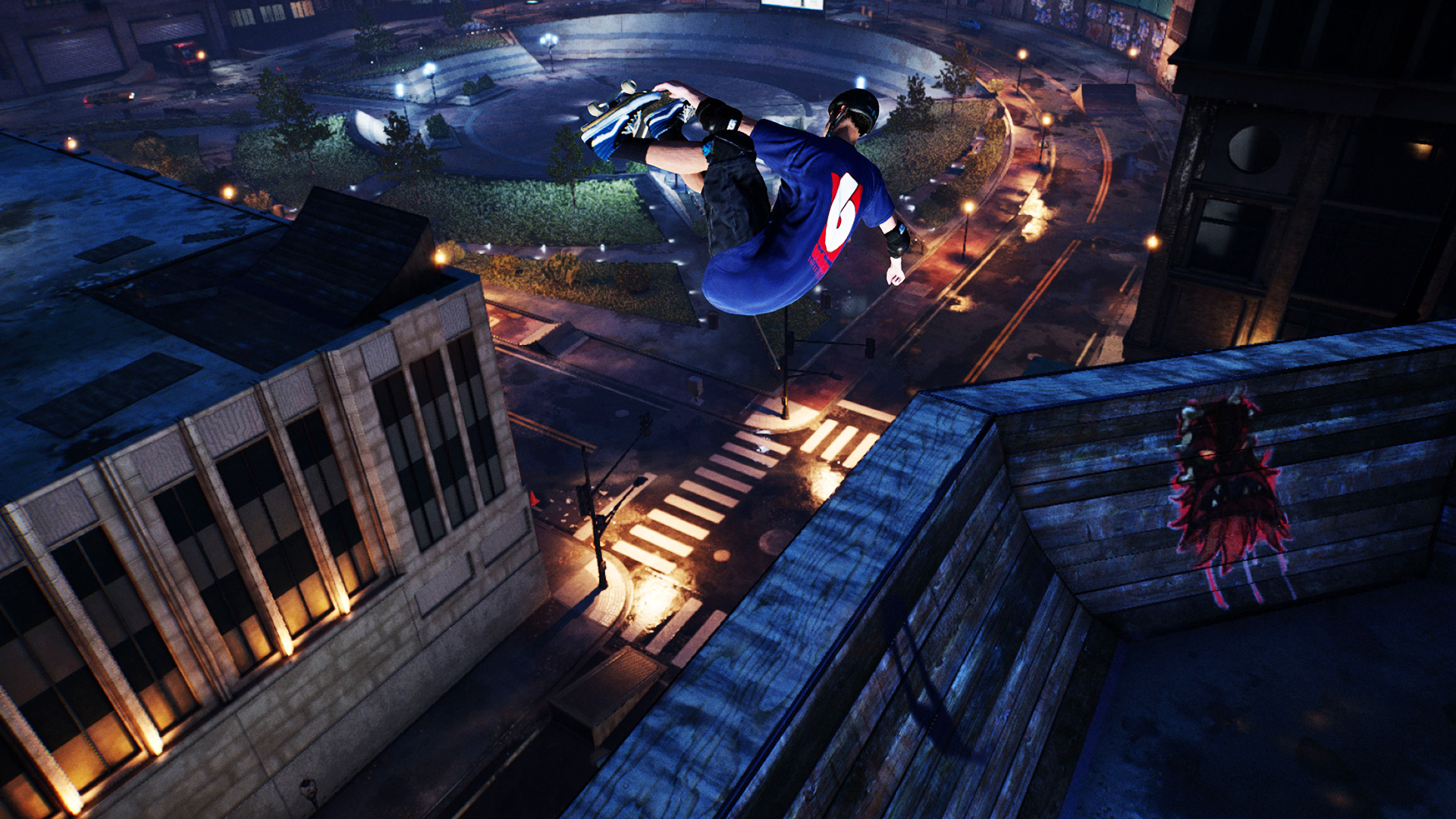 Skateboard games: the best on PC