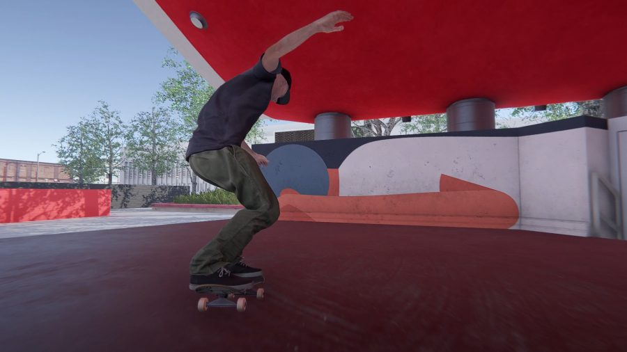 Skate Game Pc