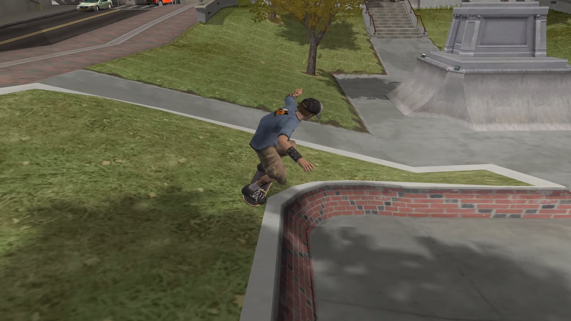 skate free online game 2