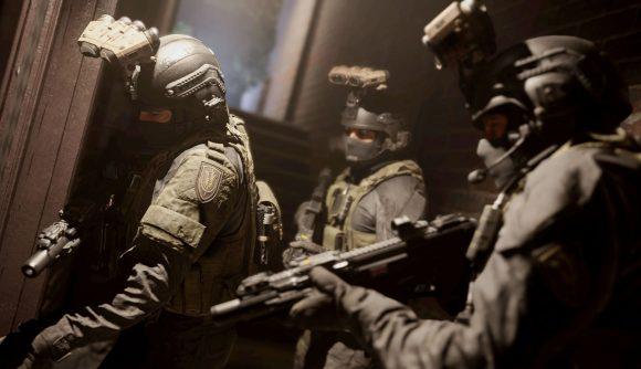 Call of duty modern warfare townhouse mission