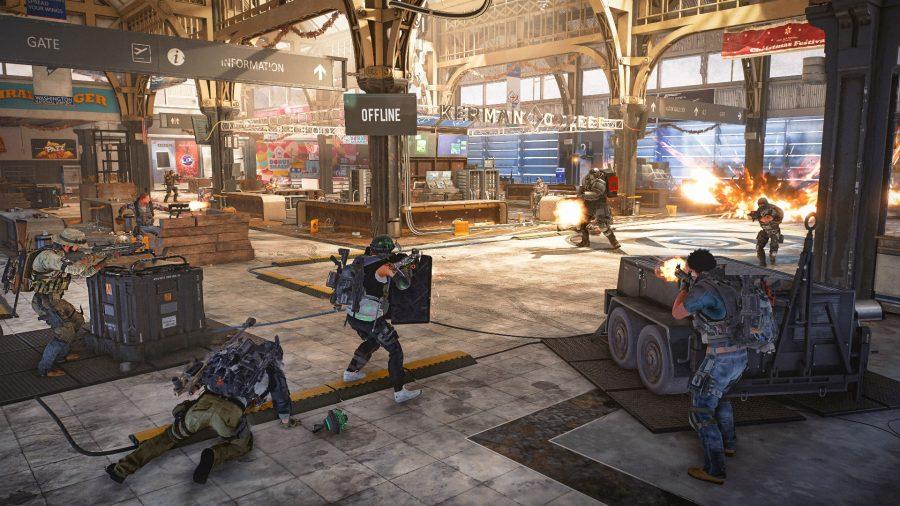 dark hours raid screenshot