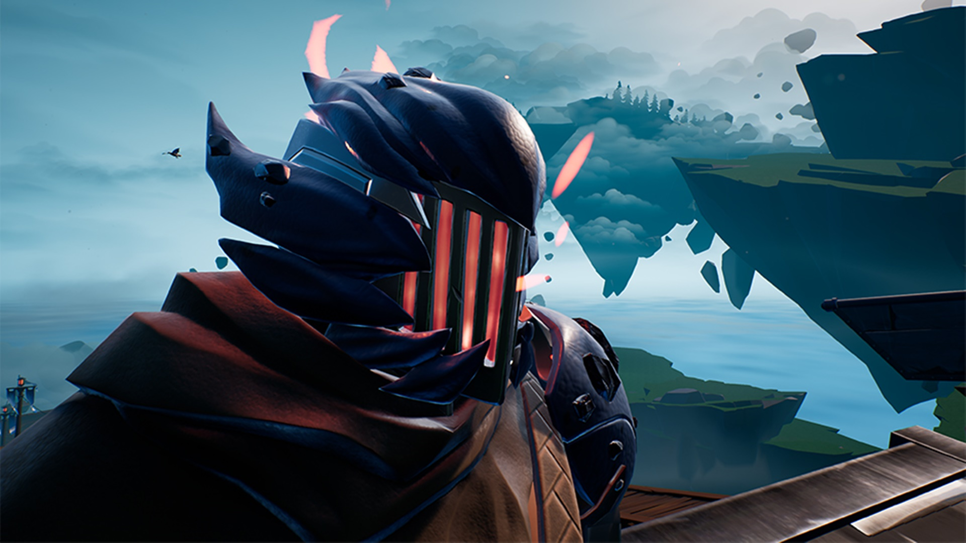 Dauntless Exotic weapons and armour list: how to get the
