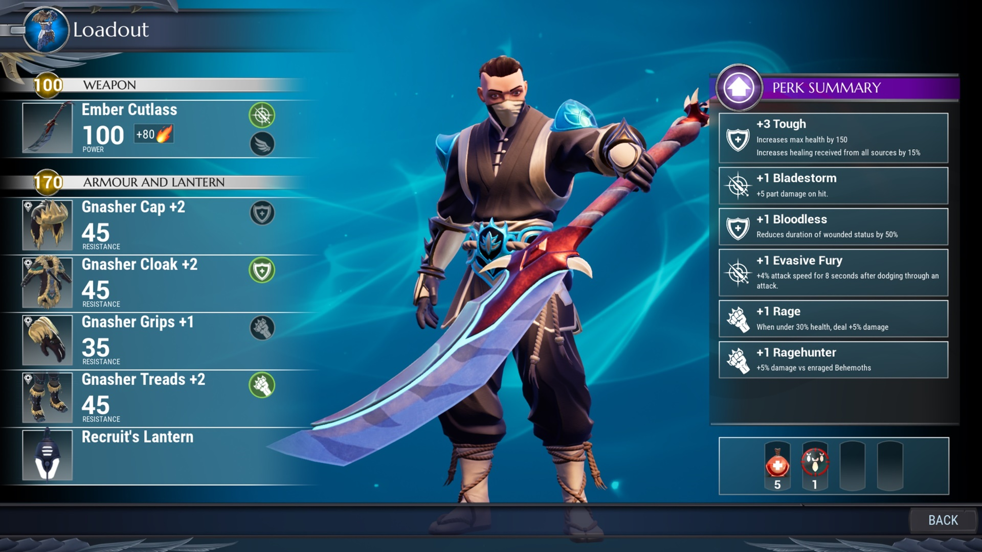 Dauntless weapon guide: the best weapons for beginners - InfoT3chPro