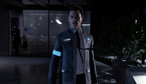 Become Human, Beyond: Two Souls & Heavy Rain dated for PC