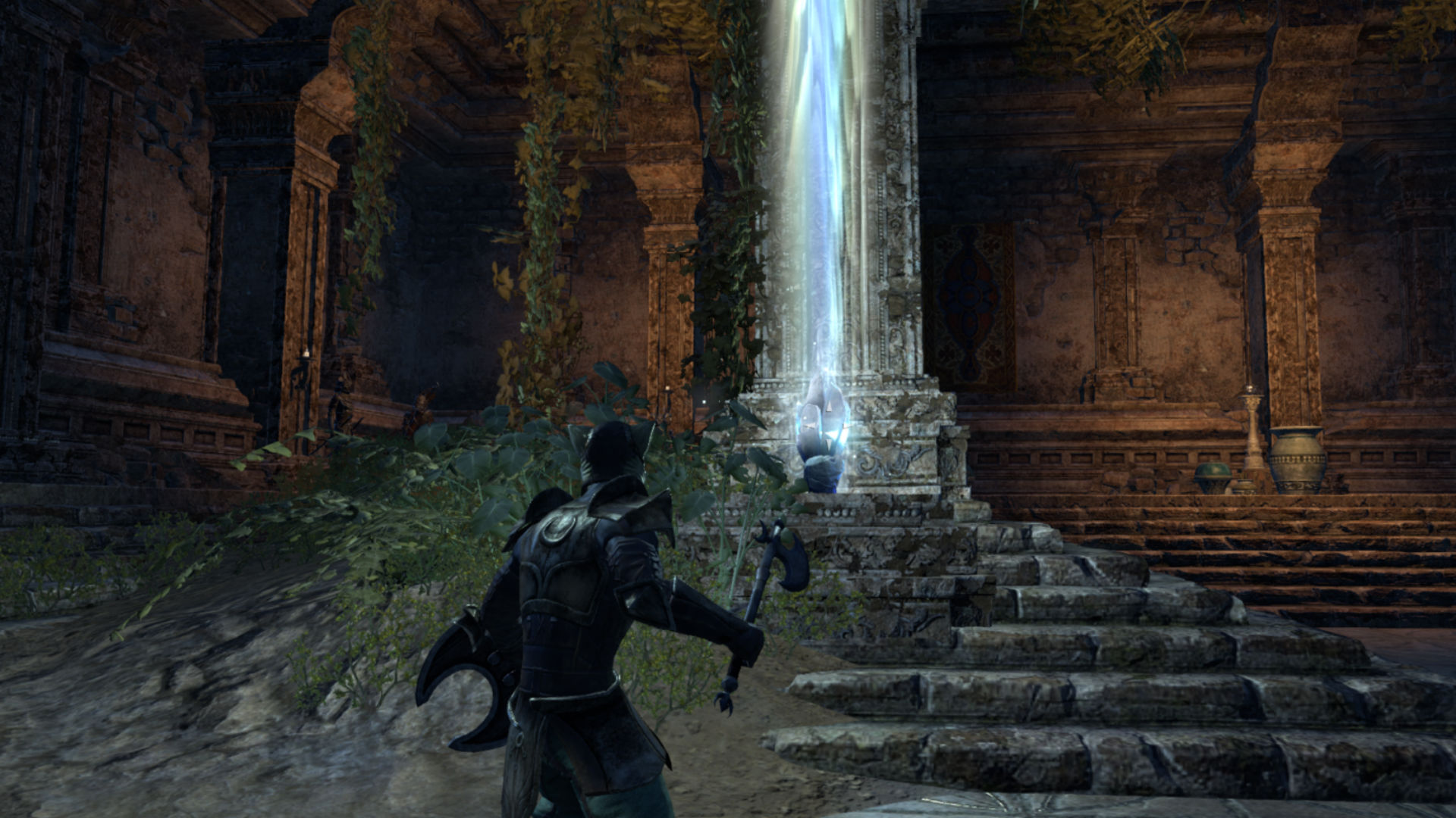 ESO Elsweyr Skyshards locations: where to grab easy skill