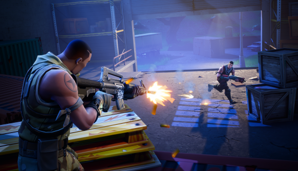 Season 10 of Fortnite onward will require at least DirectX 11