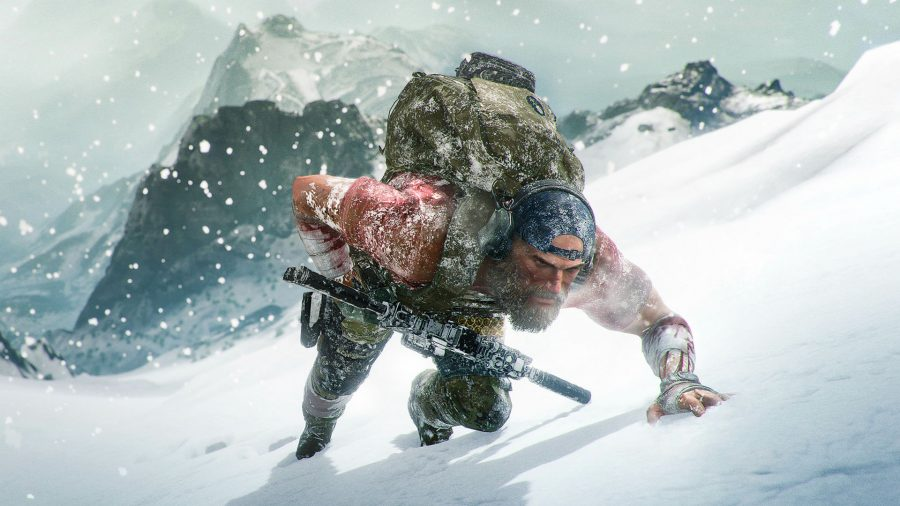 ghost recon breakpoint interview