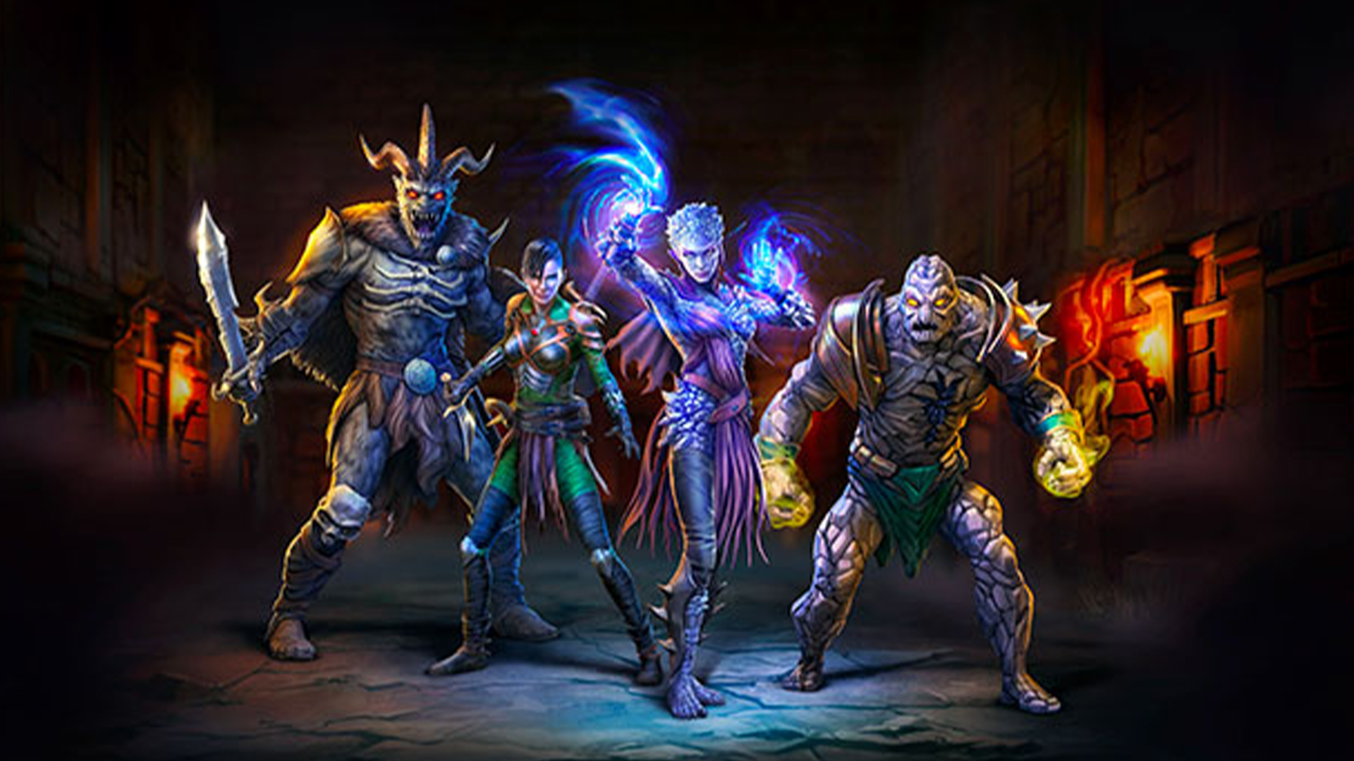 Former Fable dev's procedural generation tech helped bring Gloomhaven to PC
