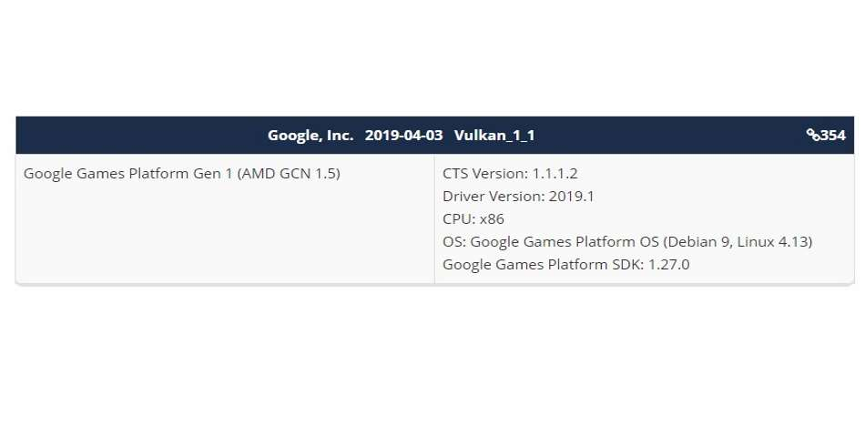 Google Stadia confirmed November release date, Founder's