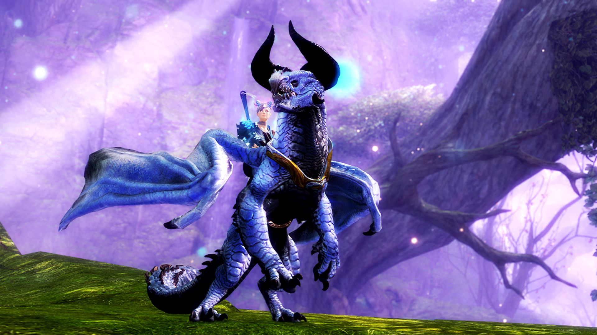 Experience a momentous conclusion in Guild Wars 2's latest Living World episode