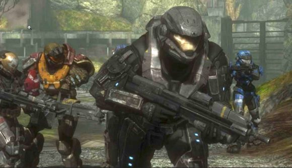Halo: The Master Chief Collection is getting Forge maps from Halo 3