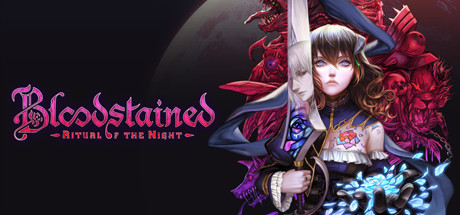 Bloodstained: Ritual of the Night tile
