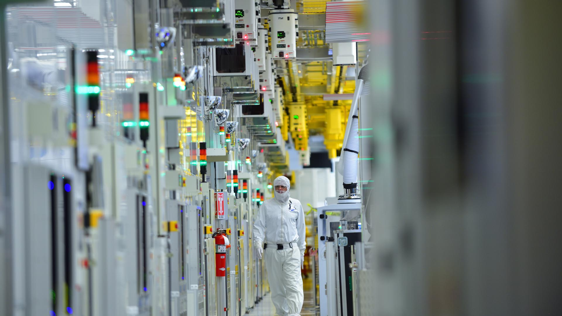 Trade war… what trade war? Intel could shift 3D XPoint