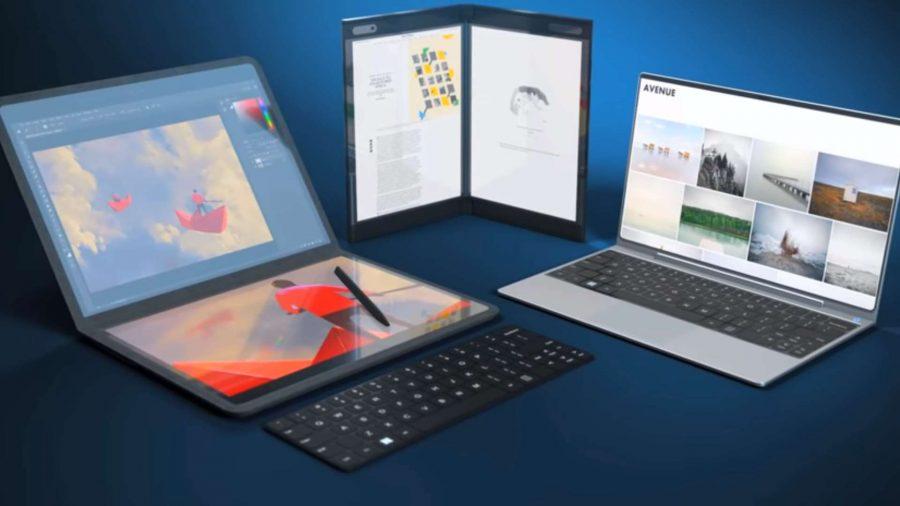 Intel Project Athena laptops