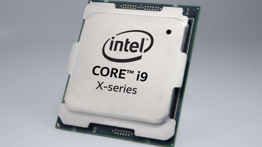 Intel X-series CPU