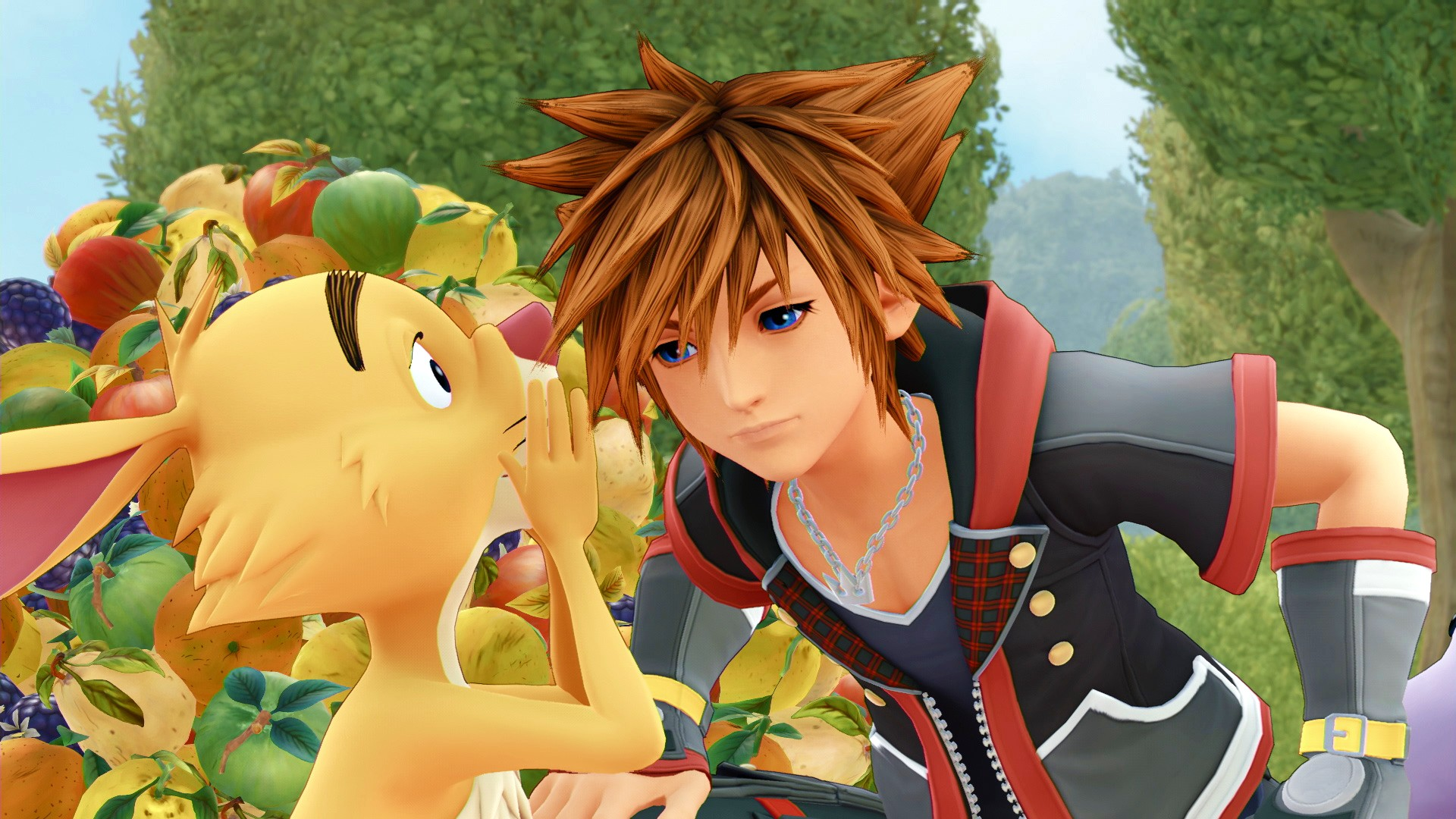 Kingdom Hearts pre-orders on the Epic Games Store are getting partial refunds