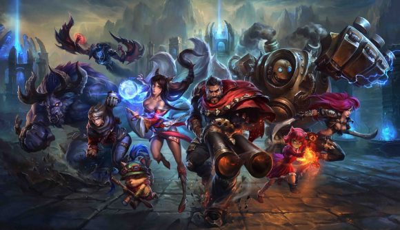 Teamfight Tactics is a new League of Legends mode, inspired by Dota
