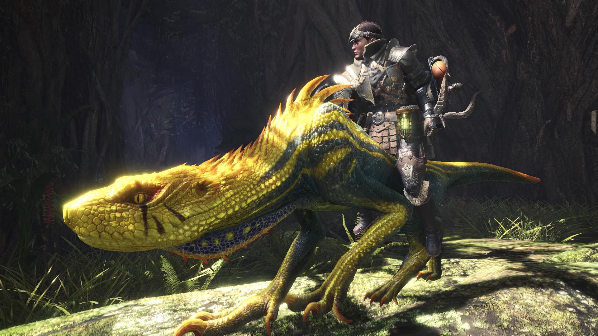 Monster Hunter World: Iceborne release date – all the latest details