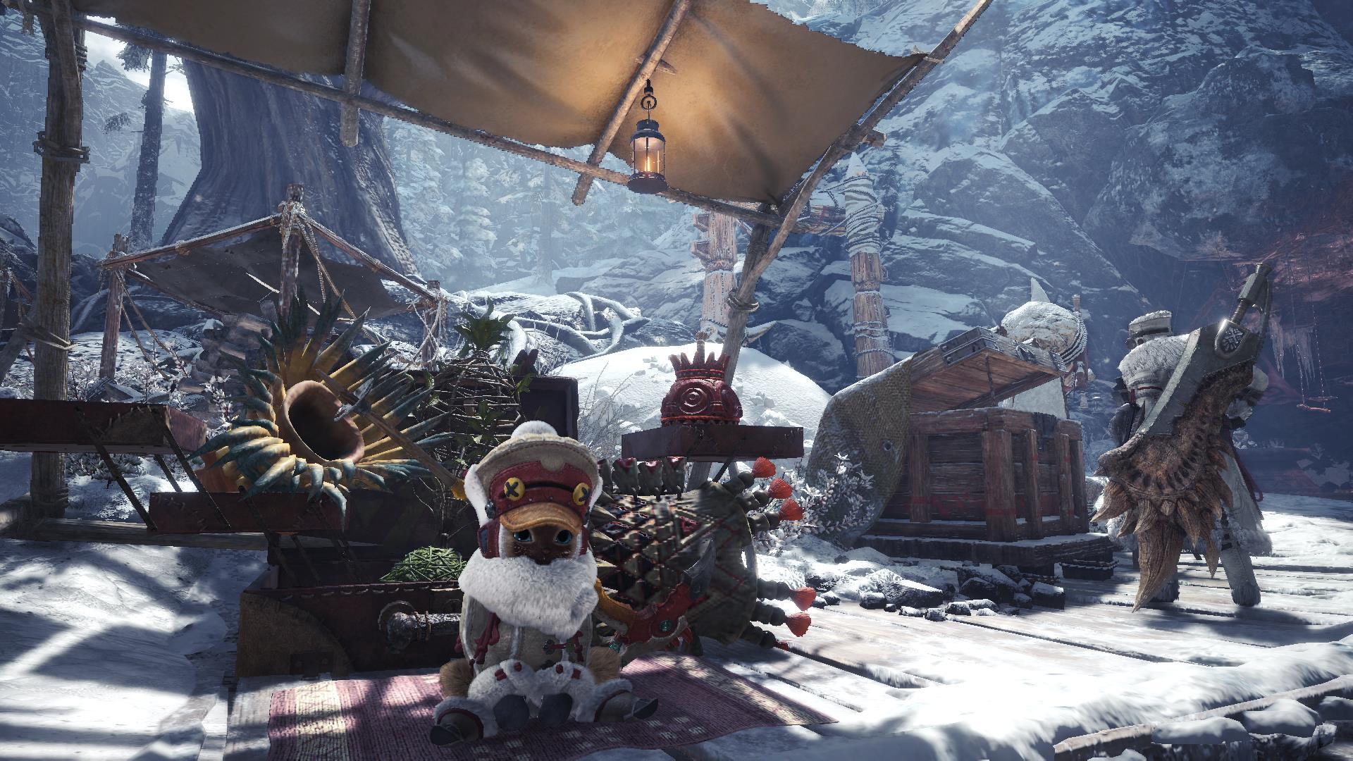 Monster Hunter World: Iceborne release date – all the latest