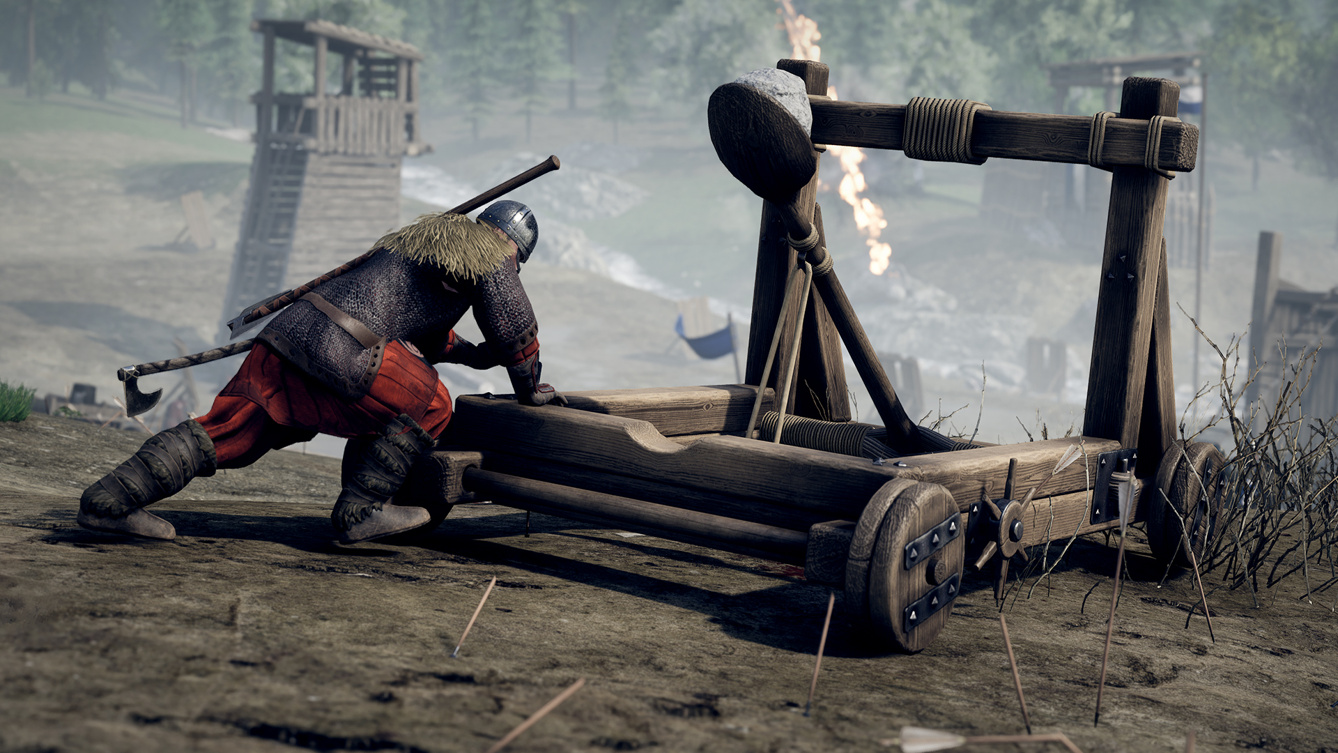 Mordhau builds: the best custom characters to master ...