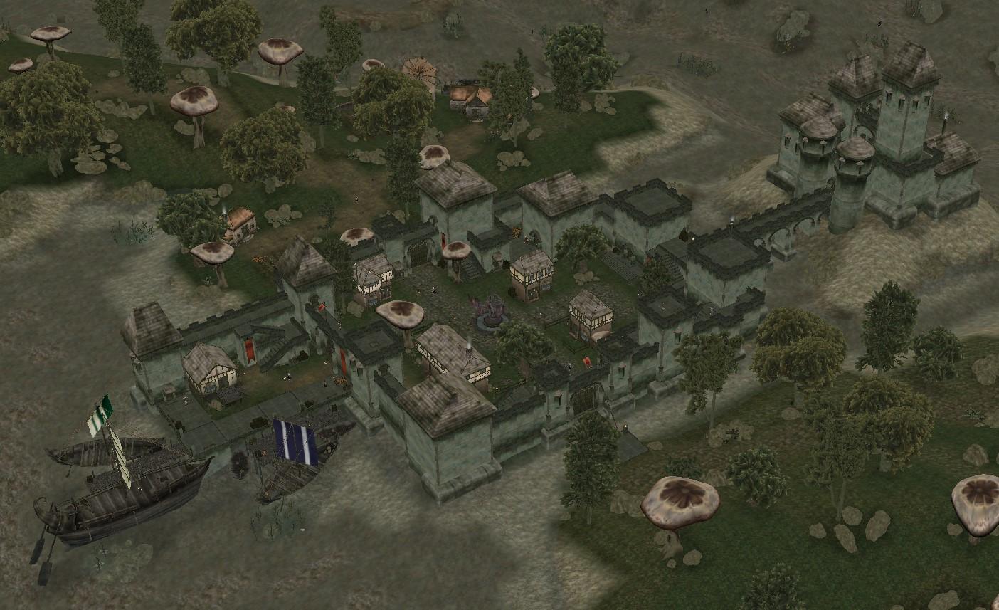 Massive mod Morrowind Rebirth just got its biggest update ever