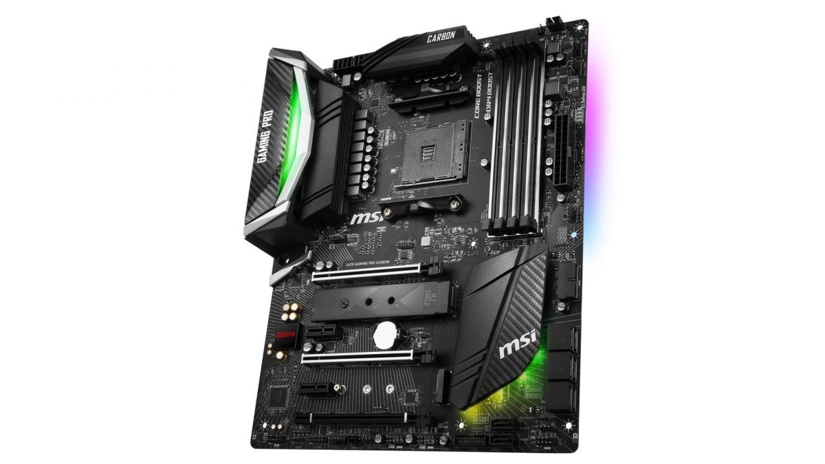 What is the best AMD motherboard for gaming in 2019? | PCGamesN
