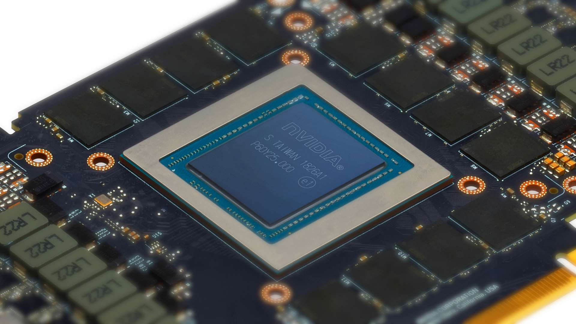 "Nvidia's 12nm vs AMD's 7nm GPU efficiency is ""incomparable""   PCGamesN"