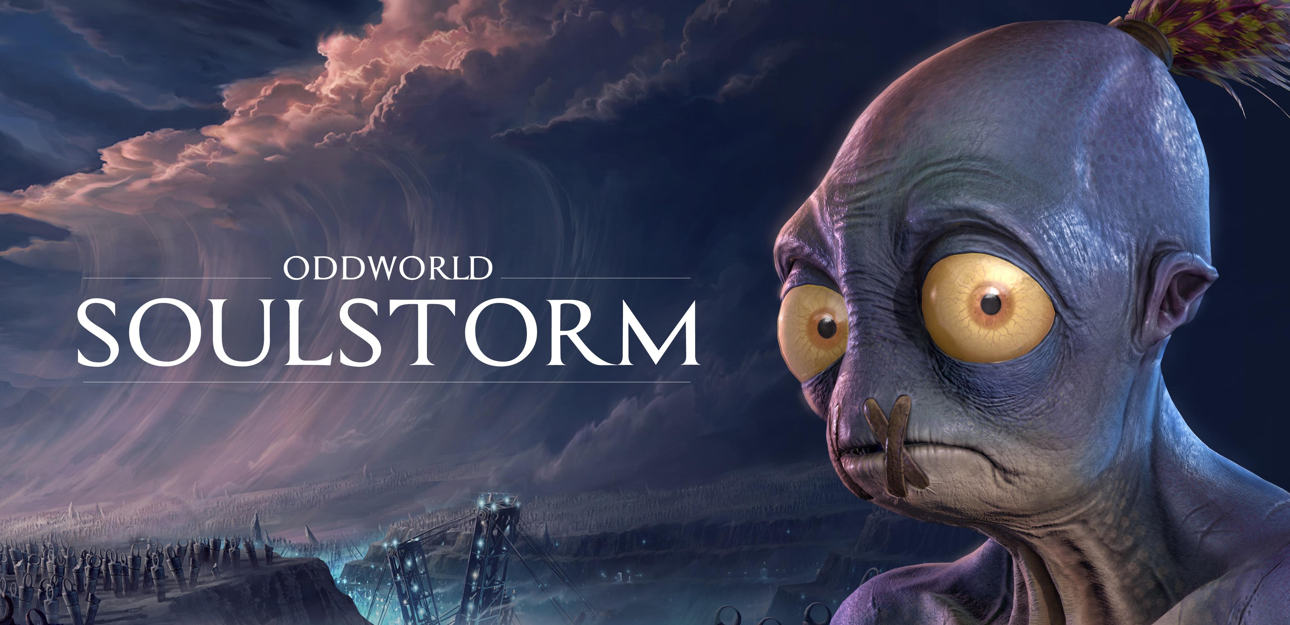 Oddworld: Soulstorm tile