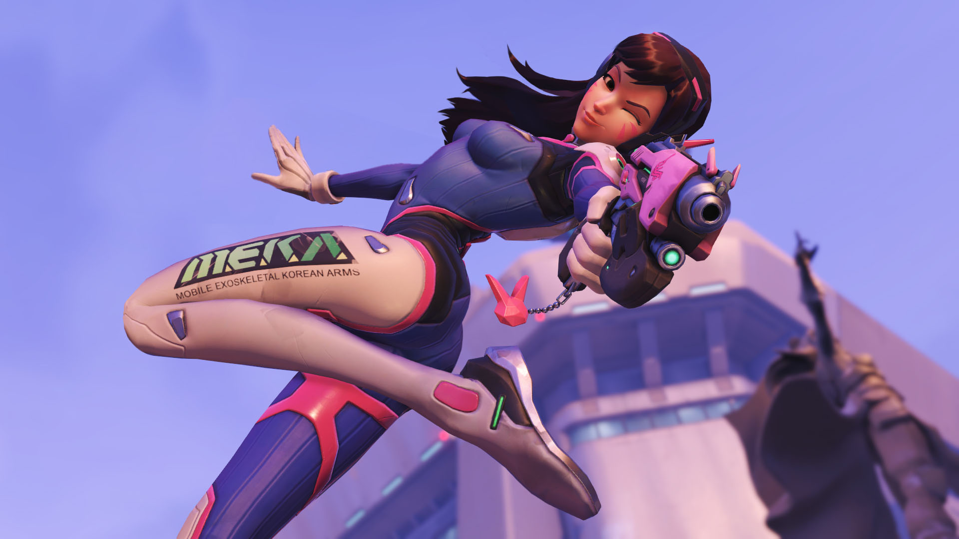 Blizzard is still working on a triple-A PC multiplayer game that's not Overwatch 2