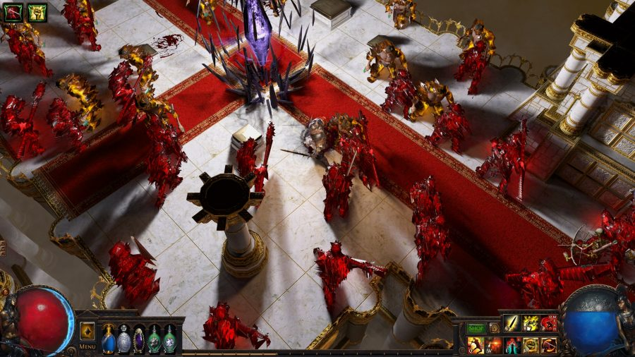 path-of-exile-legion-release-date-challenge-league-gameplay