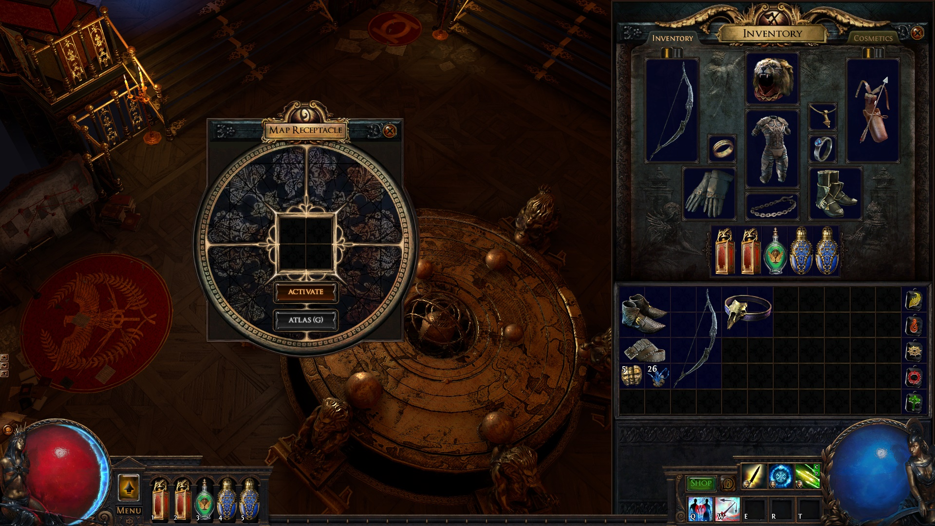 Path of Exile: Legion release date – all the latest details