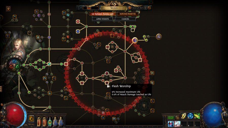 path-of-exile-legion-release-date-vaal-jewel