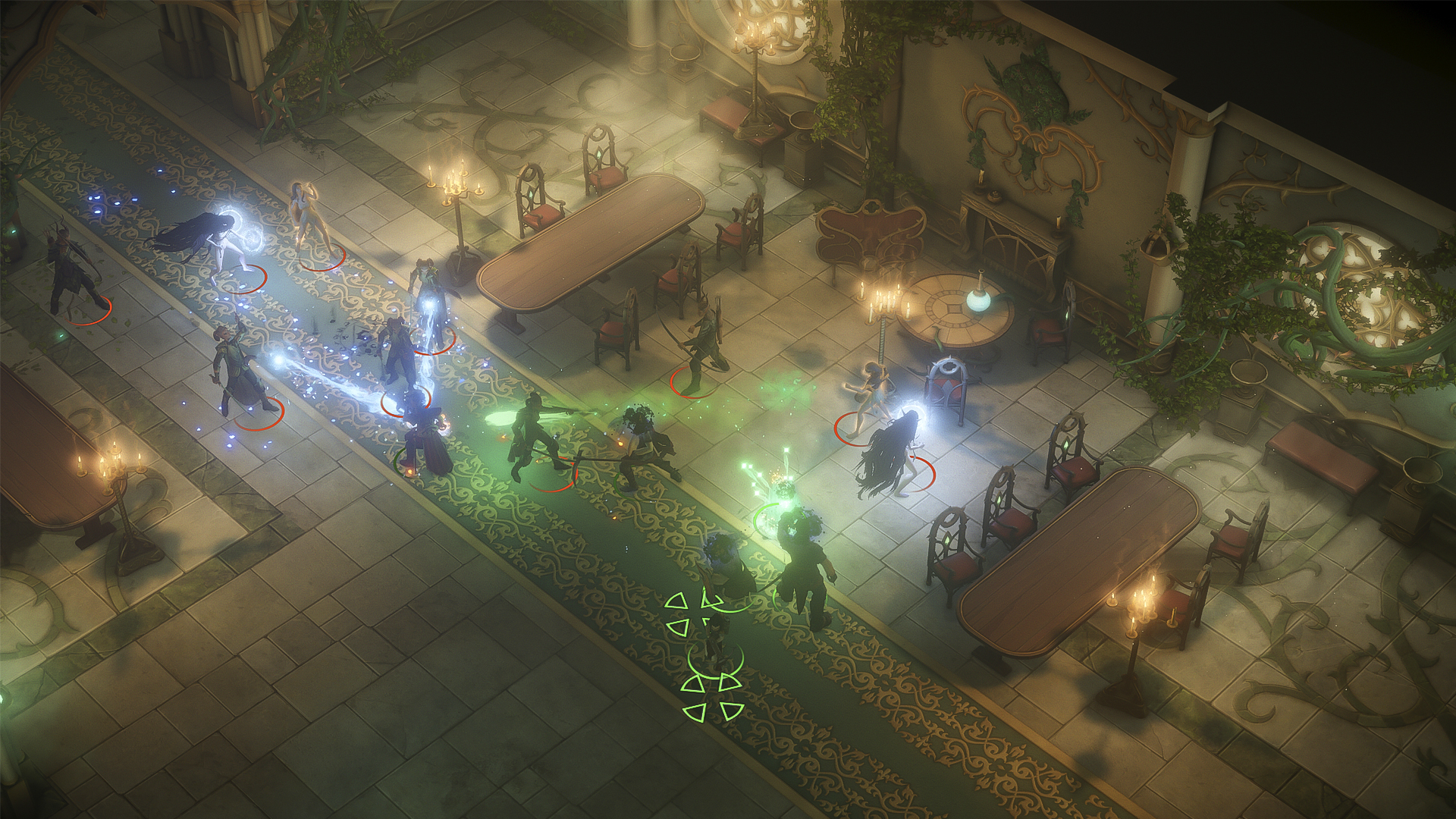 Pathfinder: Kingmaker is getting a free enhanced edition, and you can play the beta now