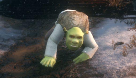 Sekiro mods Shrek