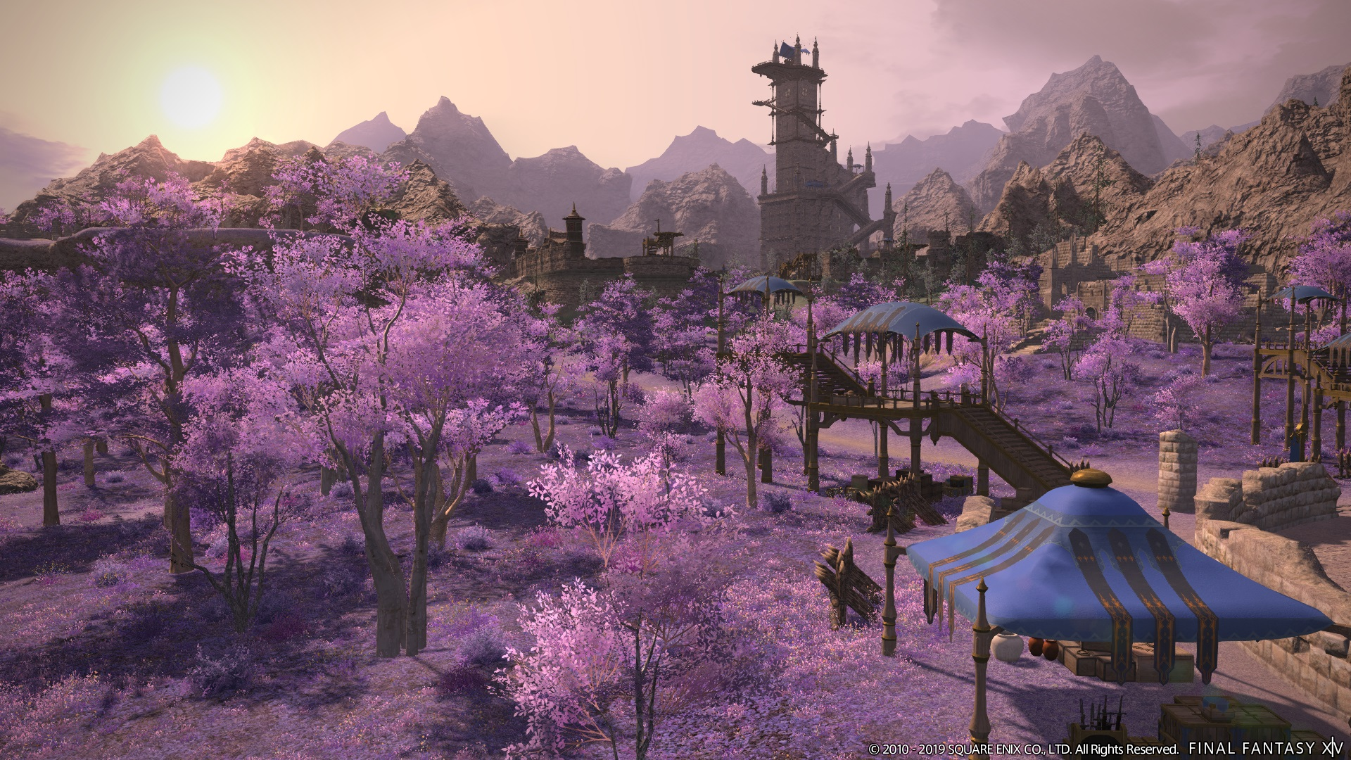 Final Fantasy XIV Shadowbringers: hands-on with the