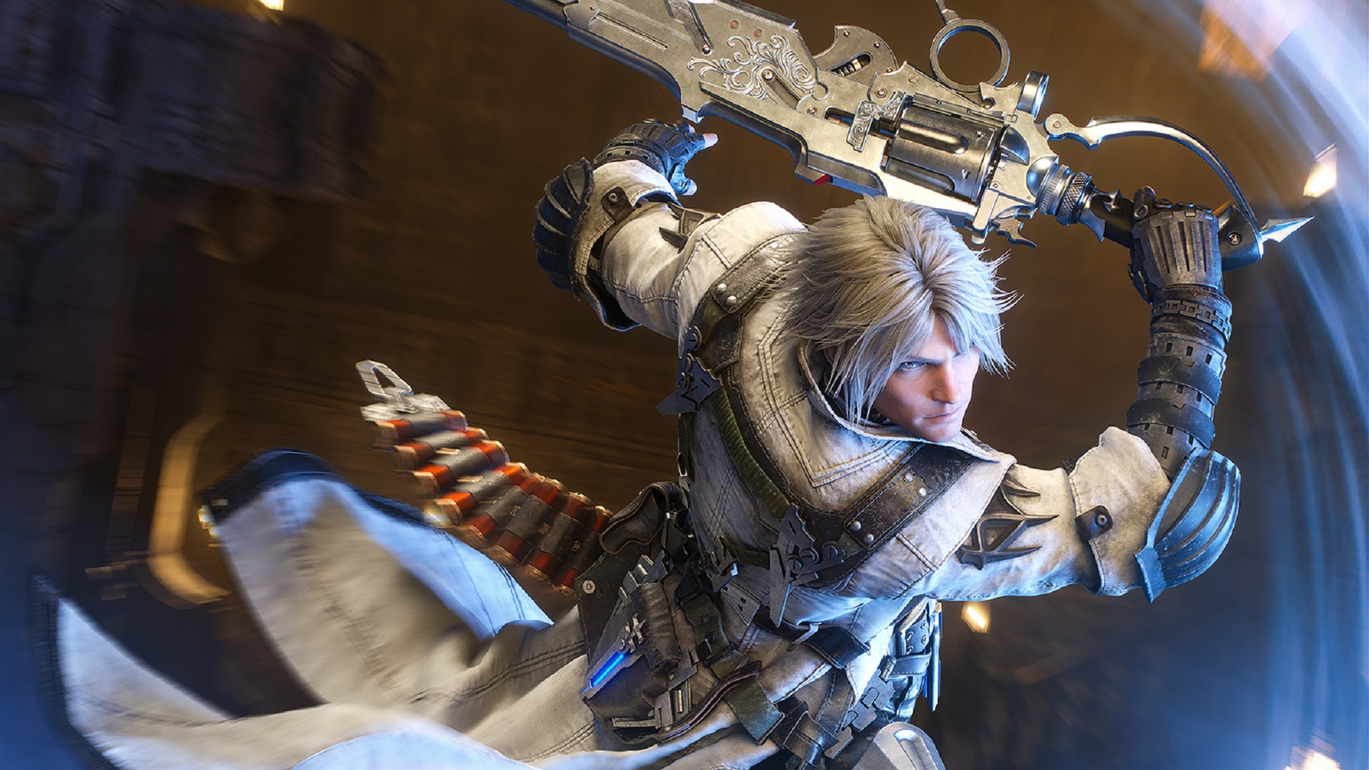 Final Fantasy XIV Shadowbringers: hands-on with the ...
