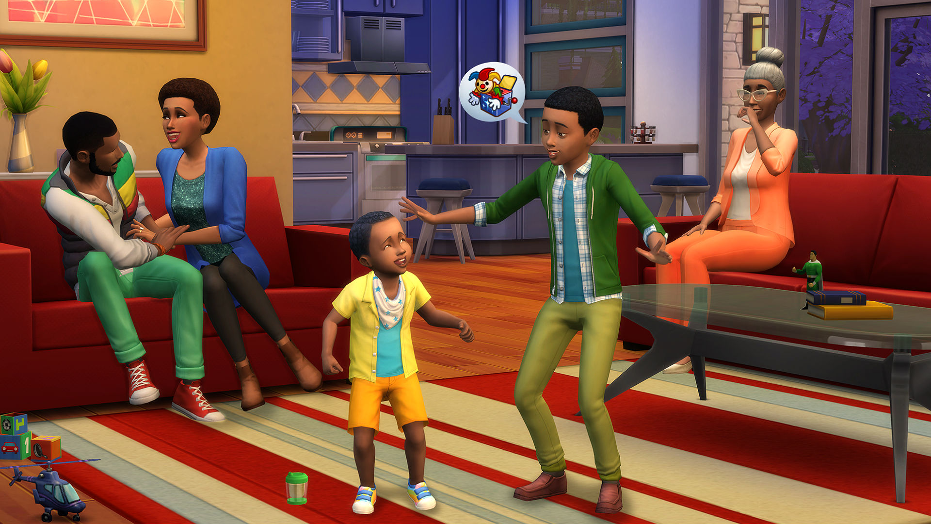 Sims 4 cheats: how to use cheats and get more money   PCGamesN