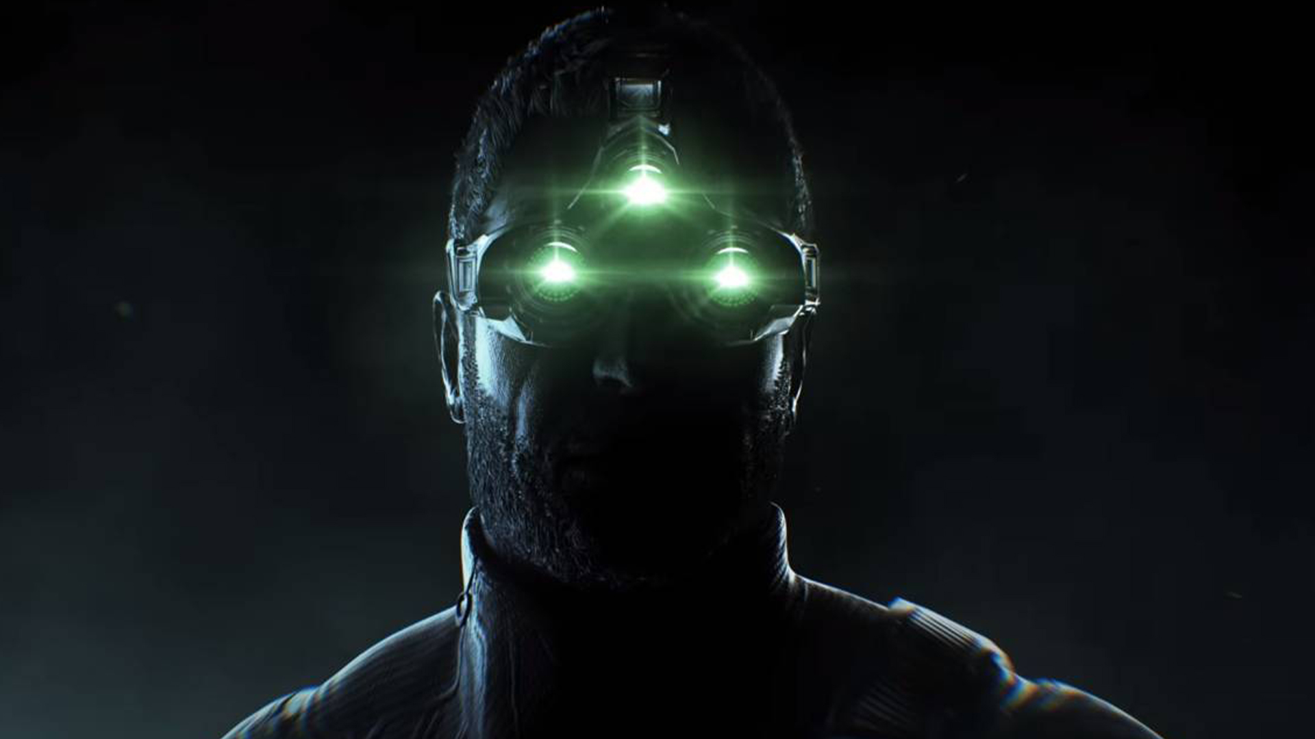 Ubisoft creative director casually confirms a new Splinter Cell on Twitter